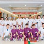 Восточная медицина и западные технологии